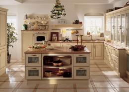 Cocina_Scavolini_ Belvedere