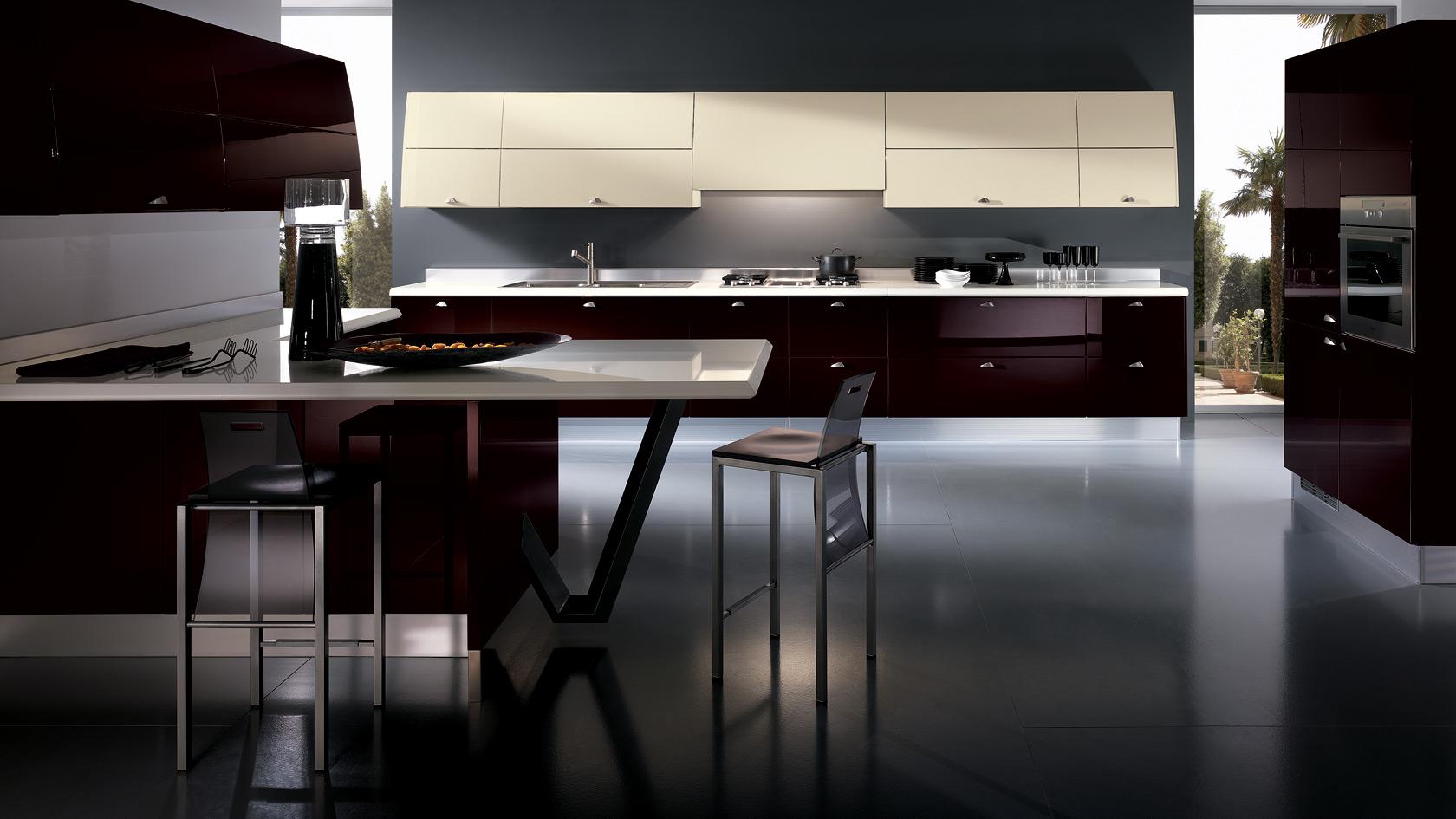 Mueble italiano la personalizaci n de la cocina cocina - Muebles de cocina italianos ...
