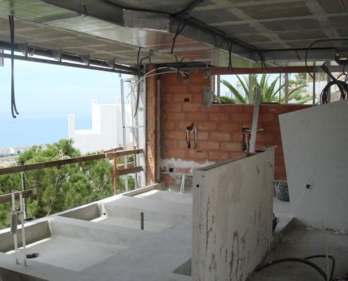 Reforma Integral de Pisos y Casas