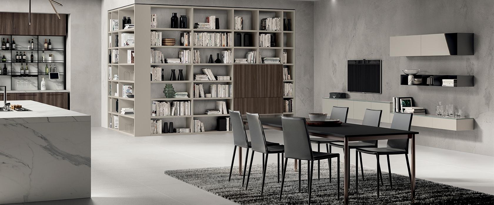 salon - sala de estar - living mood