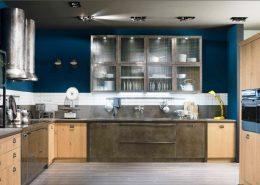 Cocina Scavolini Diesel Social Kitchen