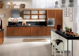 Cocina Scavolini Atelier