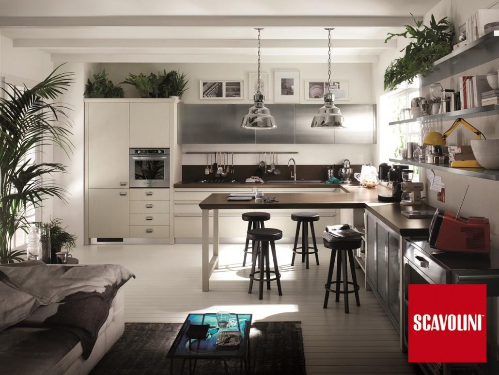 Cocina Diesel Social Kitchen - Cocina Barcelona