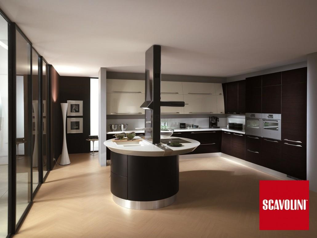 Cocina flux cocina barcelona - Cucina scavolini carol ...