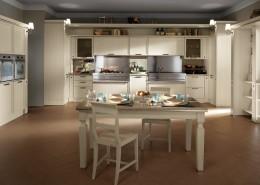 Cocina Scavolini Grand Relais