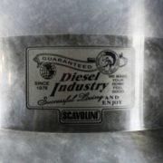 Campana industrial Diesel