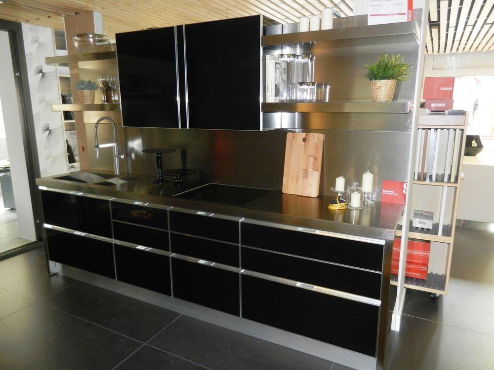 Liquidaci n de cocinas cocina barcelona - Instaladores de cocinas ...