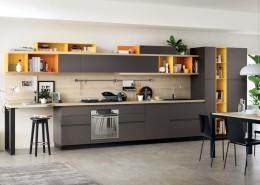 Cocina Scavolini Foodshelf