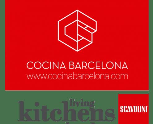 Logo Scavolini Cocina Barcelona