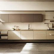 Scavolini kitchens Qi