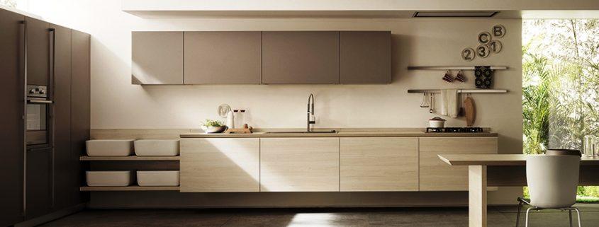 Scavolini kitchens Qi