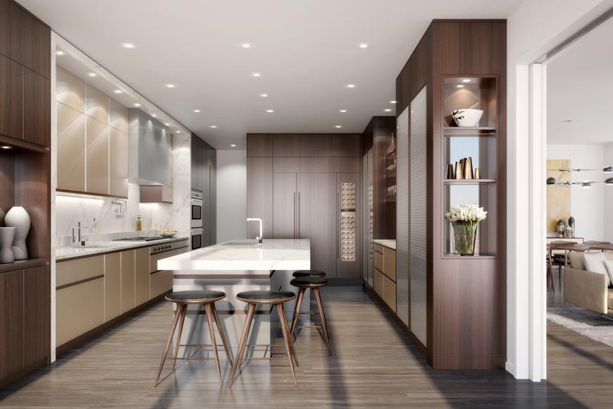 Scavolini Dise 241 A 250 Cocinas Contract Personalizadas Por