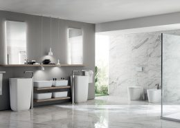 baño Qi scavolini