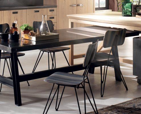 Mesa Misfit Table