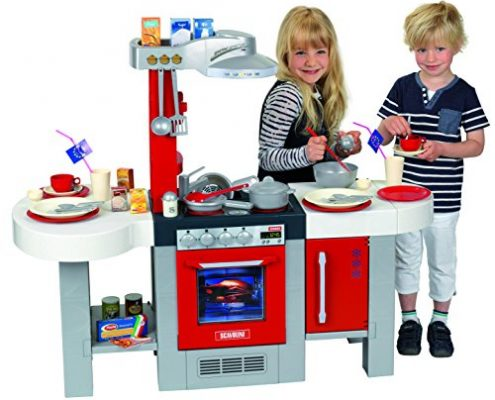 Cocina de juguete Prestige