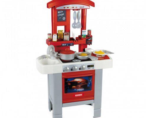 Cocina de juguete Scavolini Premier