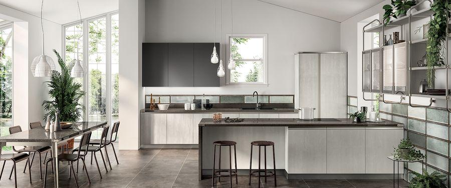 Cocina_estilo_industrial_Diesel_Scavolini