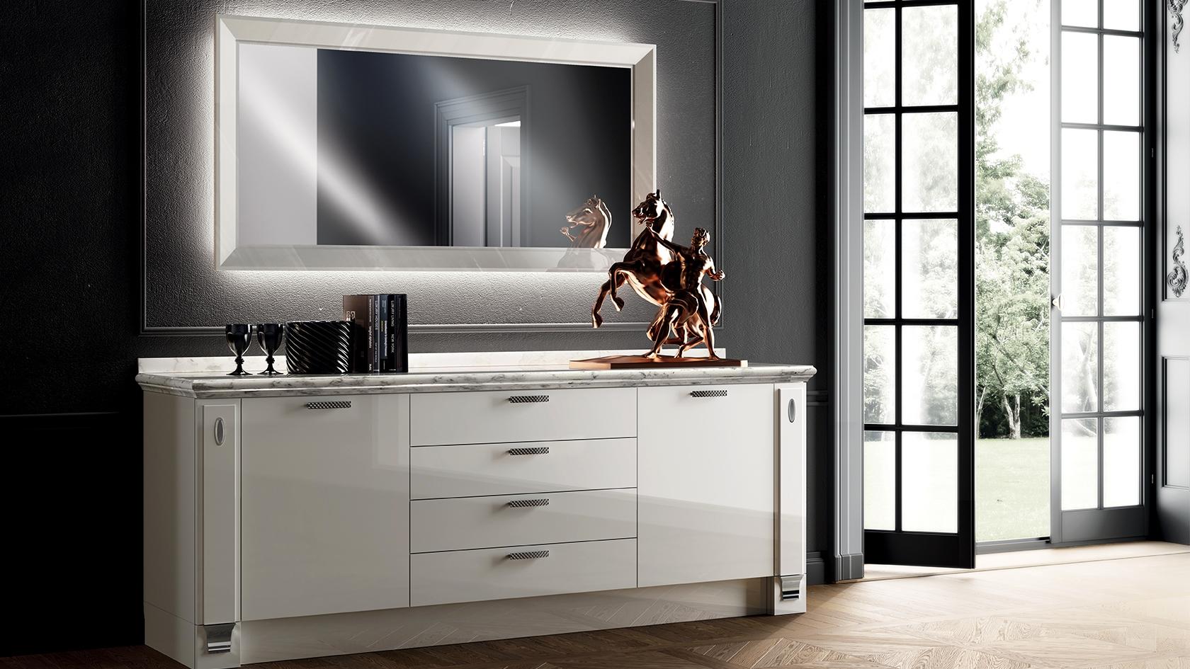 salon - sala de estar - living exclusiva