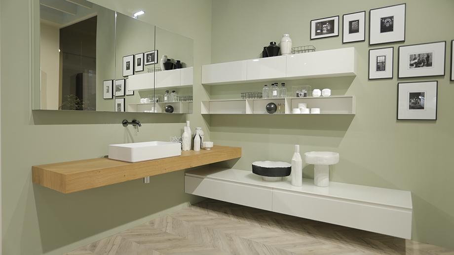Scavolini baño Juno
