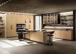 cocinas profesionales para casas