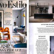 revista nuevo estilo mia nov 2018