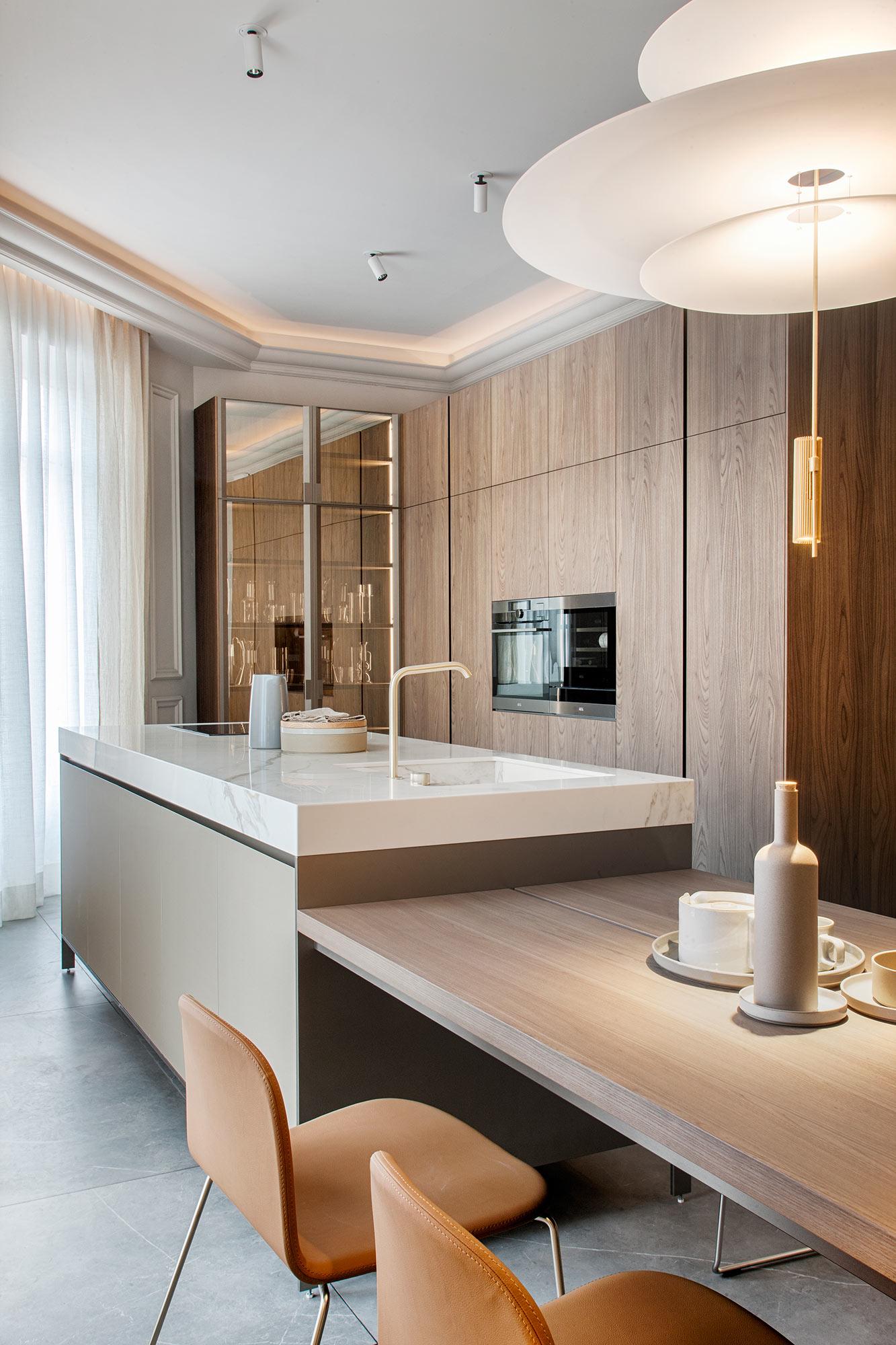 016 Cocina Dica Equipo Dica Casa Decor 2019 Cocina Barcelona
