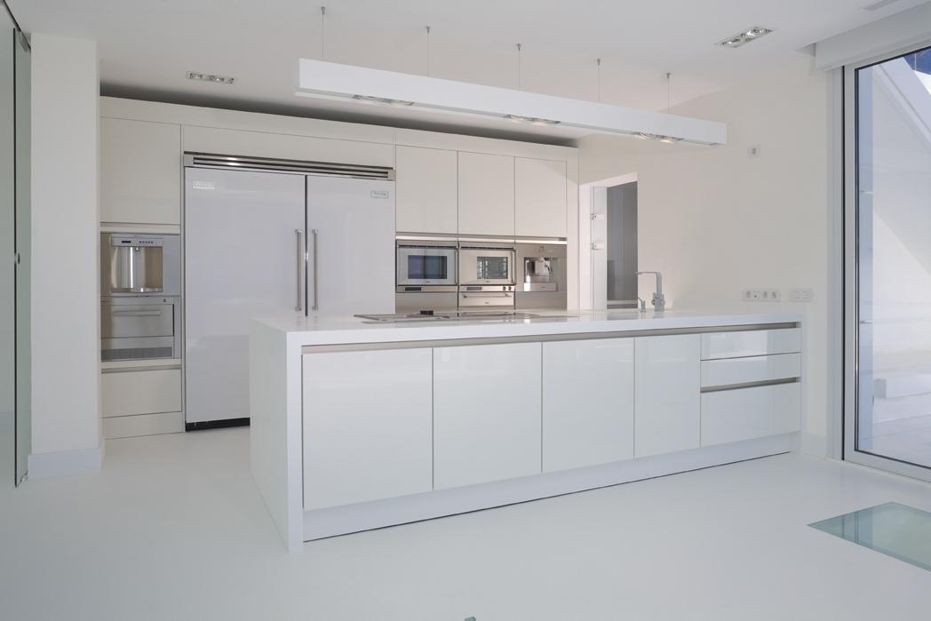 Reformas de cocinas en Sitges