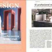 Icon Design El Pais - Cocina Scavolini Mia by Carlo Cracco
