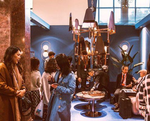 Salone del Mobile Milano Shanghai 2019