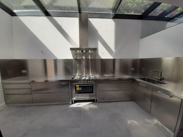 reforma cocina diesel