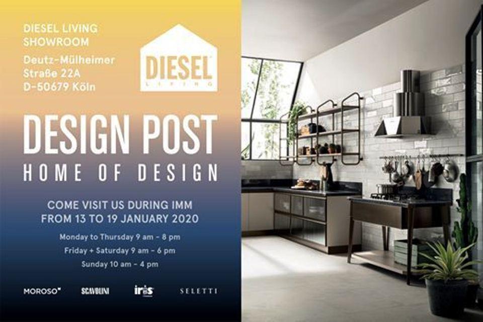 Design Post - Home of Design