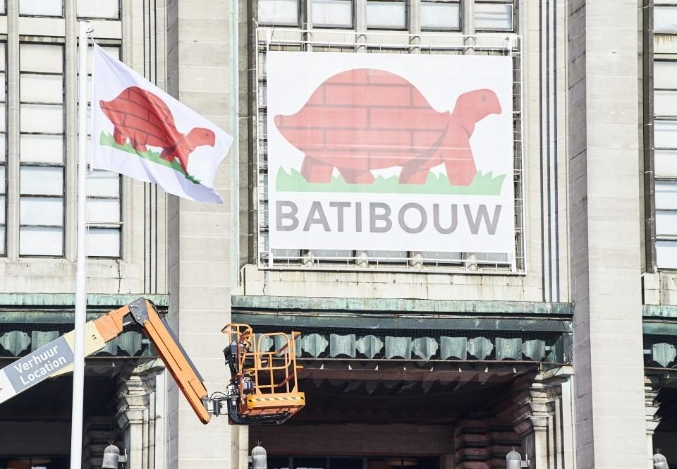 Batibow - Bruseals - Bélgica