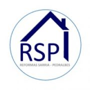Reformas Sarria Pedralbes logo