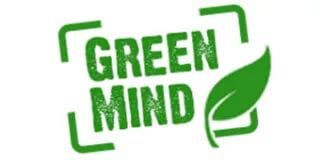 scavolini green mind logo