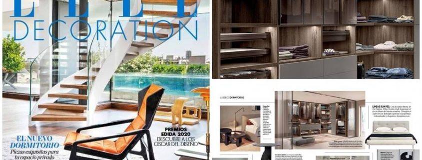 vestidores para casas y pisos de diseño scavolni_