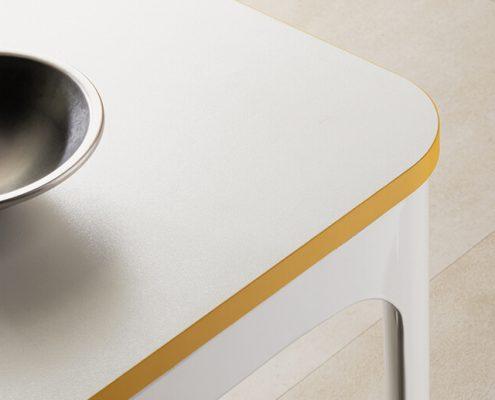 Mesa de diseño Dandy Plus - Scavolini