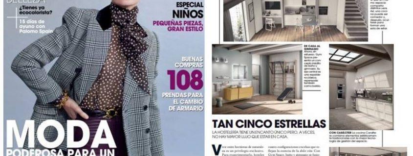muebles de diseño italiano revista marie claire maison