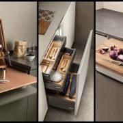 accesorios para la cocina scavolini
