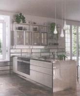 baños y cocinas de estilo industrial scavolini diesel open workshop