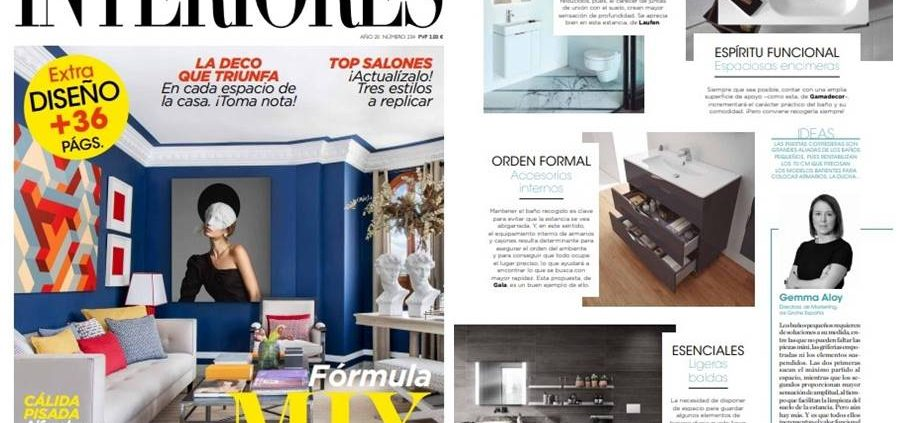 interiores ideas y tendencias scavolini