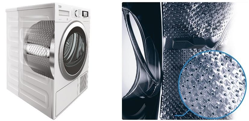 secadora HygieneShield UV