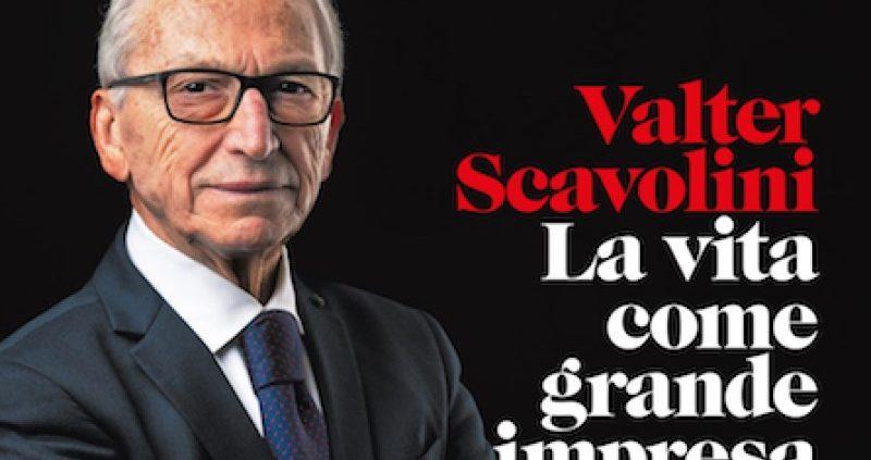 Valter Scavolini. La vida como una gran empresa