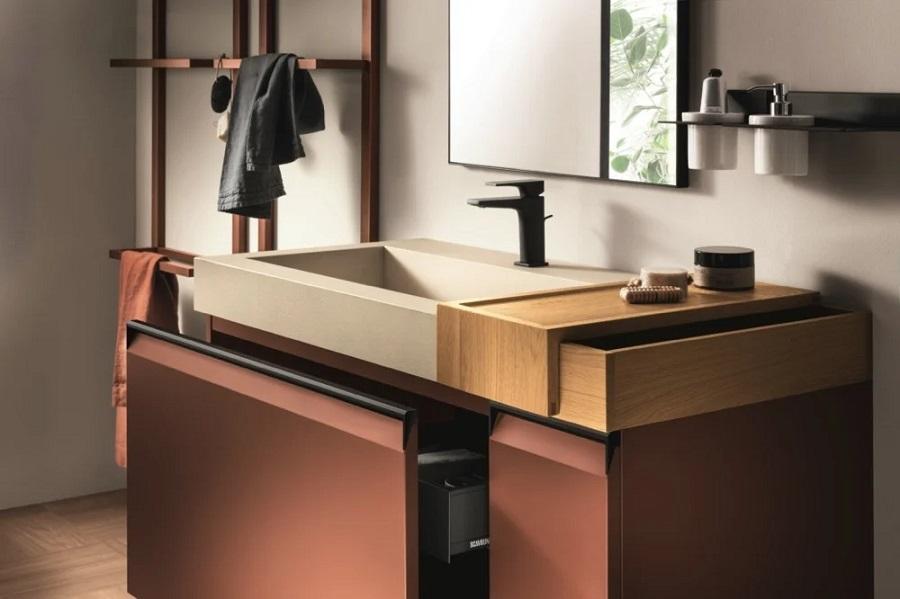 Baños de diseño con estética excepcional