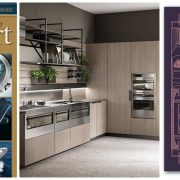 Rob Repport Best of The Best: Kitchen Mia by Carlo Cracco